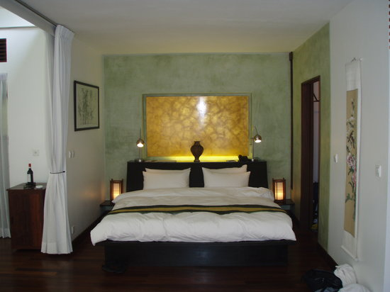 Heritage Suites Hotel Relais & Chateaux: The Room