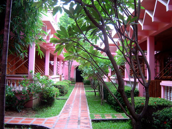 Photo of Angkor Diamond Hotel Siem Reap