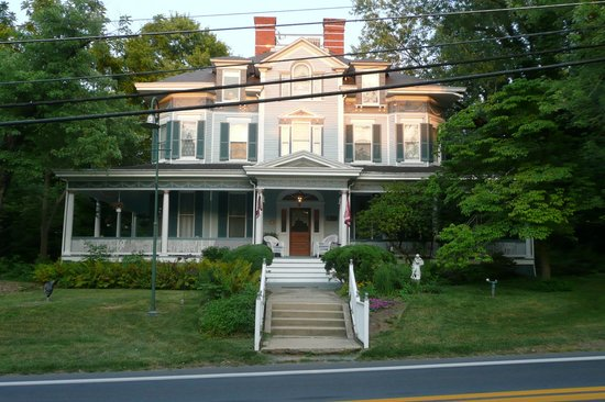 1897 Inn at Buckeystown