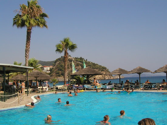 Photo of Villa Diamond Hotel Parga