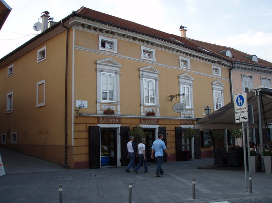 Photo of Hotel Livadic Samobor