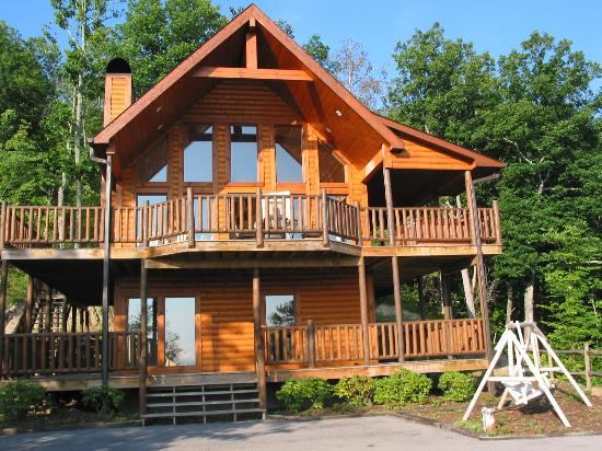 Timbercreek Cabin Rentals