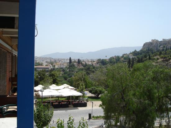 Photo of Hotel Thission Athens