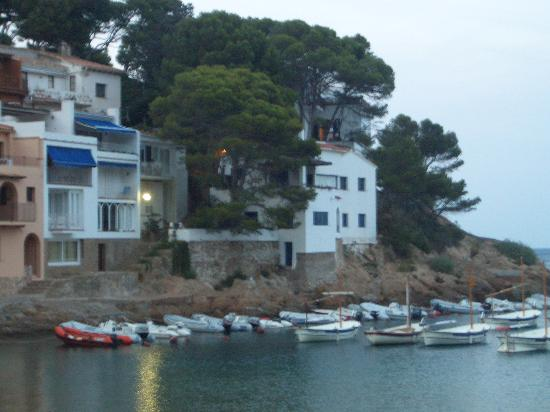 Photo of Hostal Sa Tuna Begur