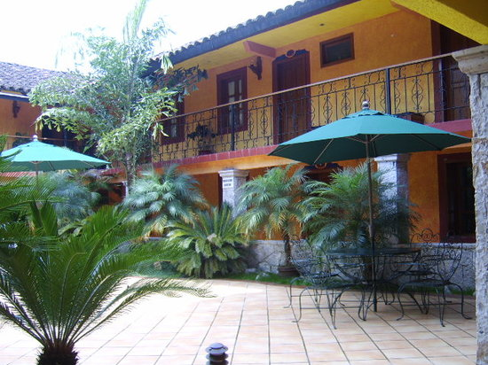 Hotel Posada Cuetzalan