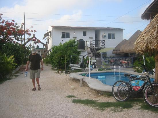 Photo of Lobo Inn Tulum