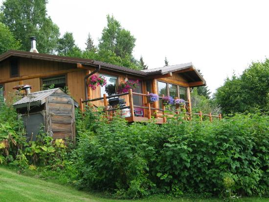 Photo of Wild Rose Cottages Homer