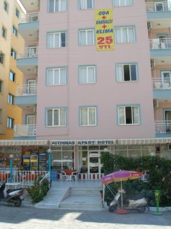 Altinbas Apart Hotel