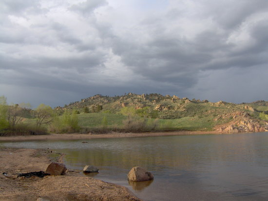 Cheyenne (WY) United States  city photos : ... State Park, Cheyenne, WY Picture of Curt Gowdy State Park, Cheyenne