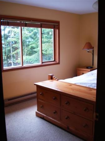 Whistler Mountain House: Room #1