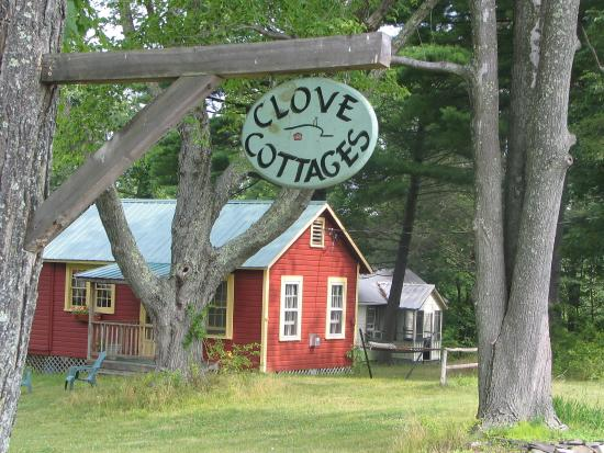 Clove Cottages