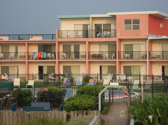 Photo of Seahorse Oceanfront Inn Neptune Beach