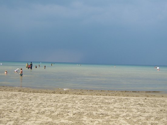 Pantai Wasaga, Kanada: Gorgeous Wasaga Beach