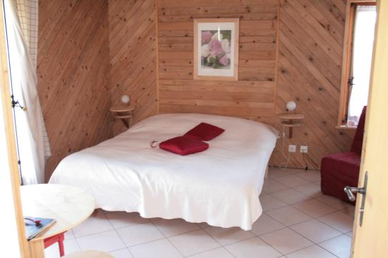 Chambres d'hotes Lepatchi