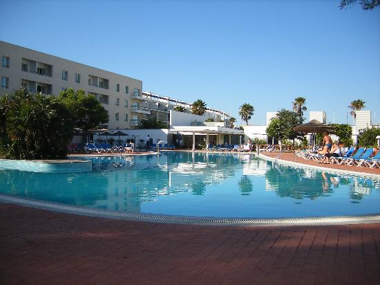 Marina Club Apartments II  D Joao I Block