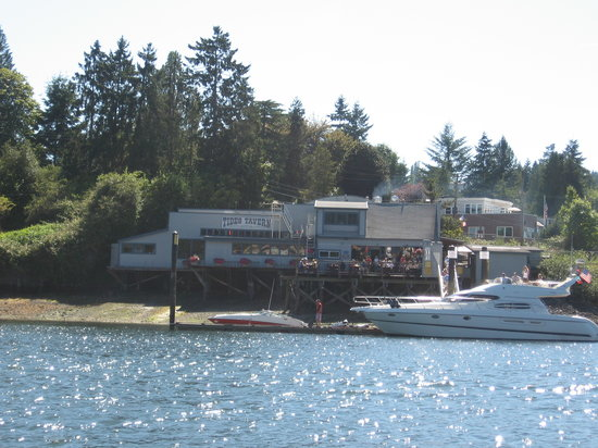 Tides Tavern Gig Harbor Menu Prices Restaurant Reviews TripAdvisor