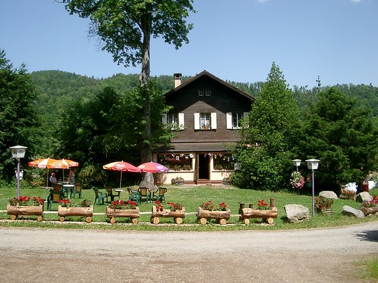 Photo of Hotel Restaurant Le Chalet Luttenbach-pres-Munster