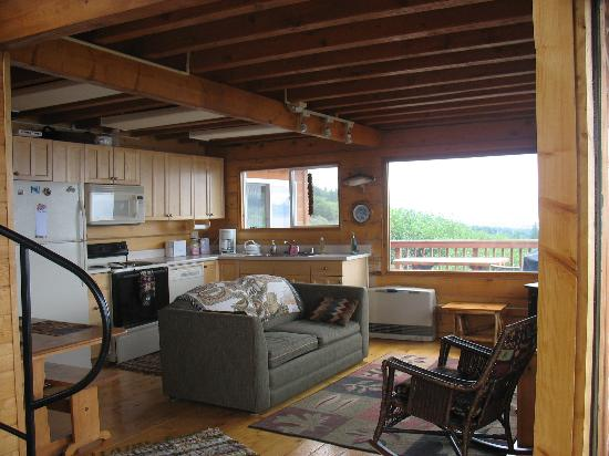 Homer Lodging & Accommodation (Homer, Alaska)
