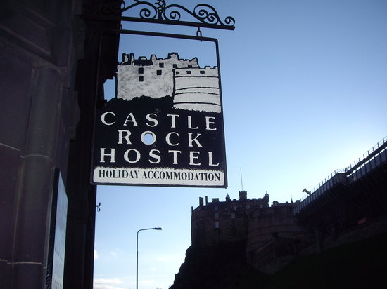 Photo of Castle Rock Hostel Edinburgh