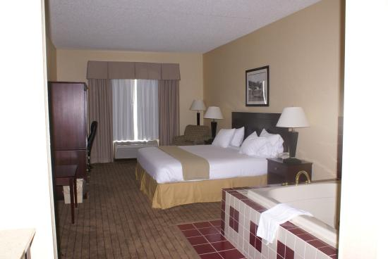 Photo of Holiday Inn Express Hotel & Suites Hannibal