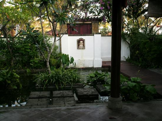 The Samaya Bali: Entrance View