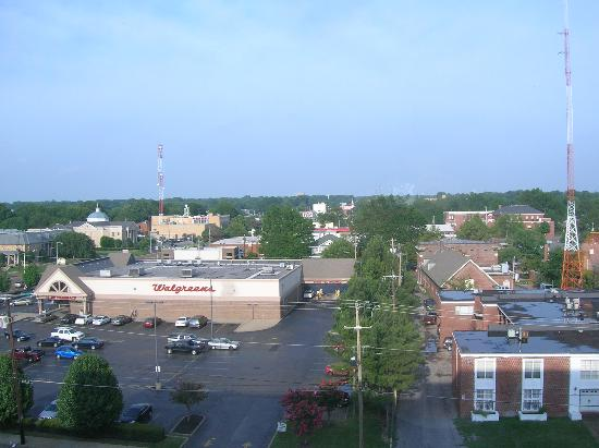 Photo of Artisan Hotel Memphis