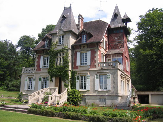Photo of L'Ermitage Pierrefonds