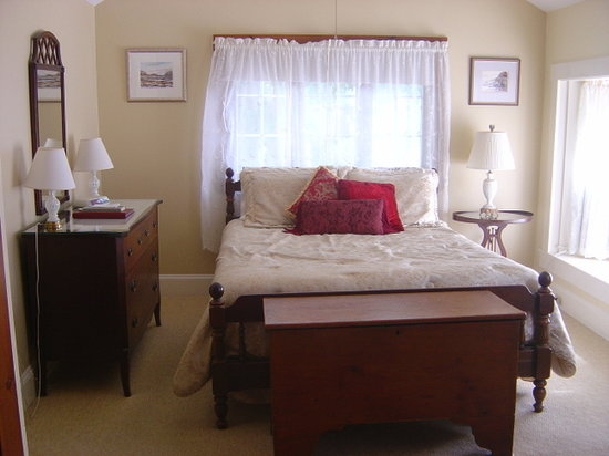Photo of The Tuck Inn B&B Rockport