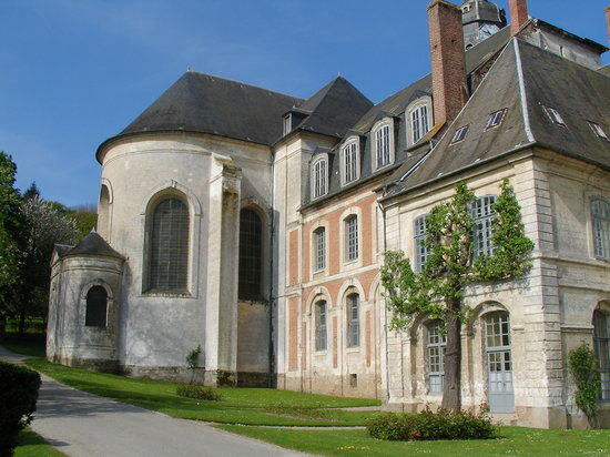 Photo of Abbaye de Valloires Argoules