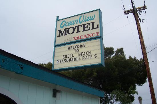 Photo of Ocean View Motel Shell Beach
