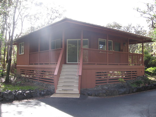 Volcano Country Cottages