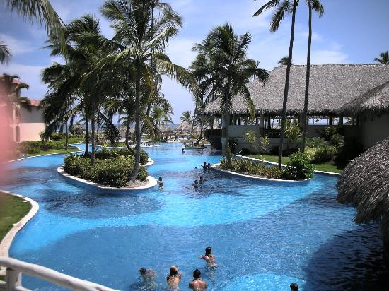 Bon souvenirs majestic colonial punta cana pictures for Piscine majestic