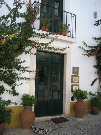 Casa de Terena