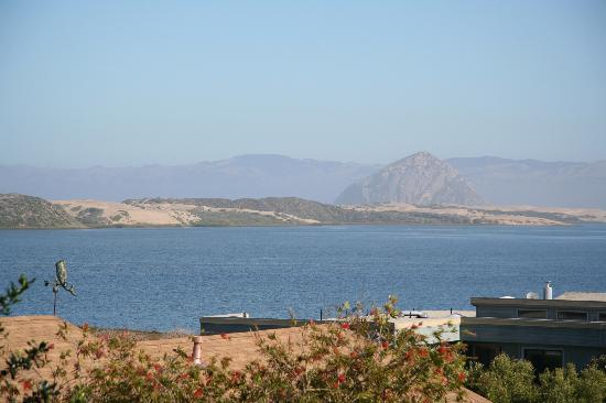 Los Osos, CA: View from 2nd floor