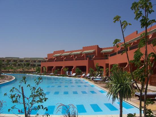 Hotels In Egypt With Swim Up Rooms