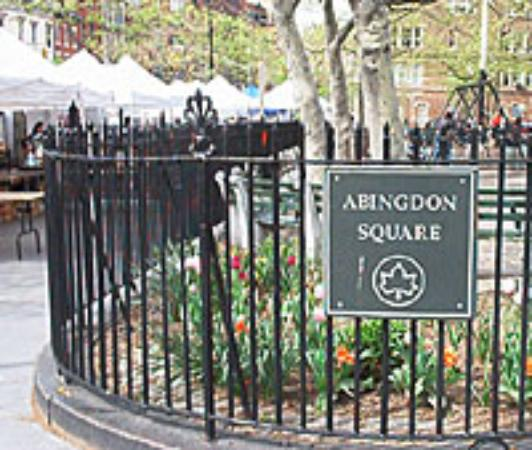 Photo of Abingdon Guest House New York City