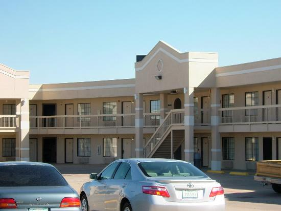 Baymont Inn Killeen: Hotel to remember