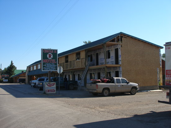 Photo of Circle R Motel East Glacier Park