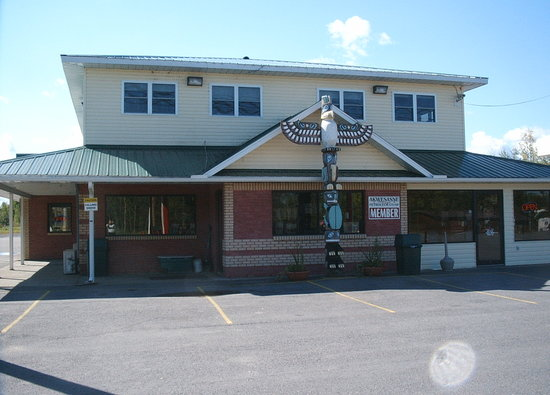Photo of Wolf Clan Hotel Hogansburg