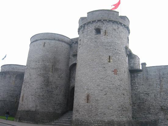 King John's Castle - Picture of King John's Castle ...
