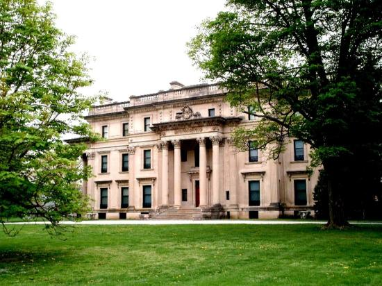 Hyde Park (NY) United States  city photos gallery : ... Historic Site: Vanderbilt Mansion, Hyde Park, New York, United States