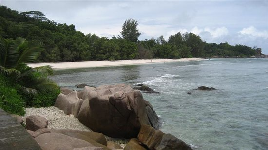 Praslin Island bed and breakfasts