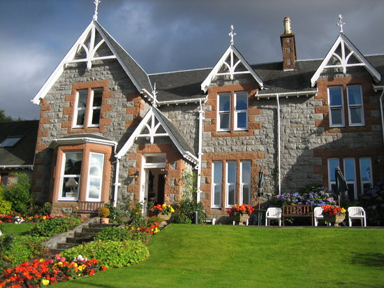 Myrtle Bank Guest House