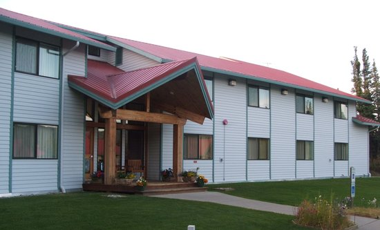 Photo of Motel Nord Haven Healy