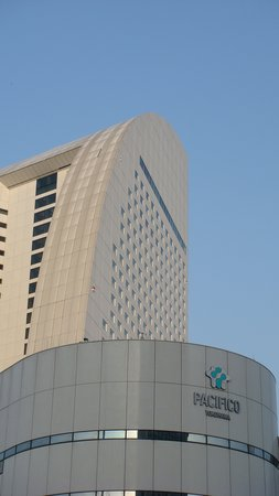Intercontinental Plaza Hotel