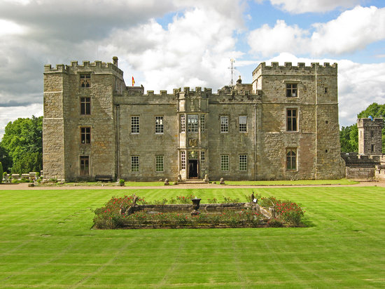 Photo of Chillingham Castle Alnwick