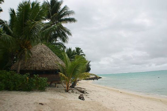 Photo of Chez Nono Bora Bora