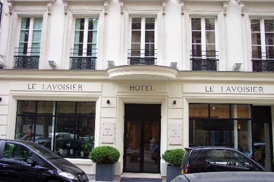 Images of Hotel le Lavoisier Opera, Paris