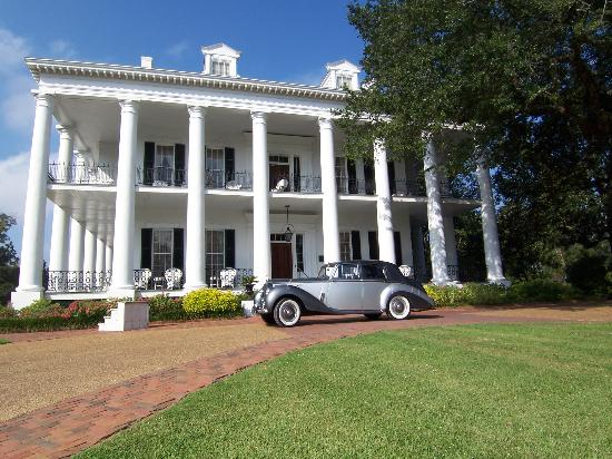 Dunleith Plantation