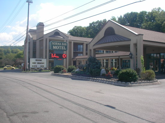 Photo of Norma Dan Motel Pigeon Forge